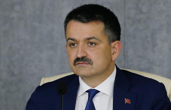 Tarım Bakanı Pakdemirli: Kiralanan yer bedavaya gelecek