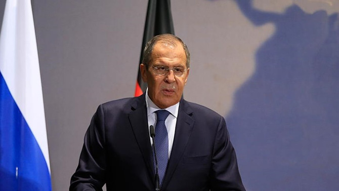Lavrov: Türk partnerlerimizle İdlib'deki durumu çözmeye çalışıyoruz