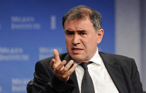 Roubini'ye göre finansal krize neden olabilecek 10 gerekçe