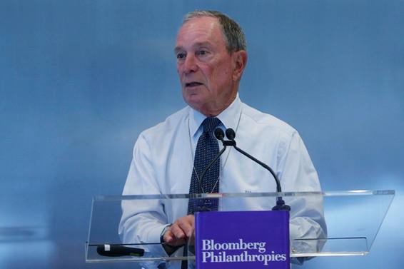 Bloomberg Küresel İş Forumu 26 Eylül'de düzenlenecek