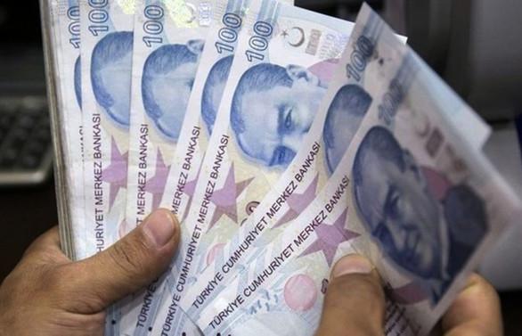 En zengin yüzde 20'nin toplam gelirdeki payı arttı