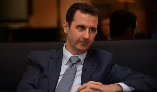 Suriye hükümeti anlaşmadan memnun