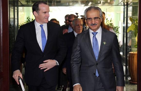McGurk: Irak, gelecek günlerde önemli kararlar alacak