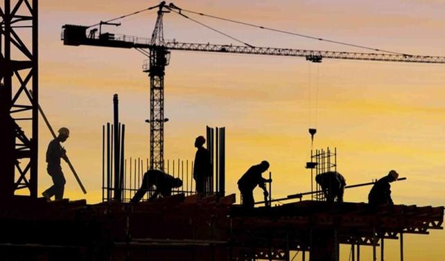 Avrupa'da inşaat üretimi temmuzda arttı