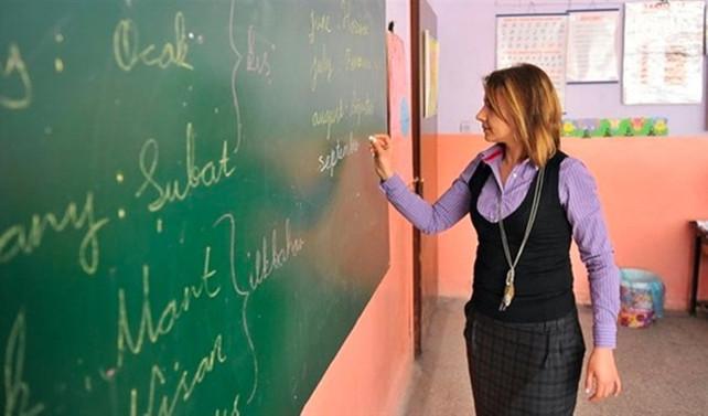 Ücretli öğretmenlikte boş kontenjanlar için yeni başvuru
