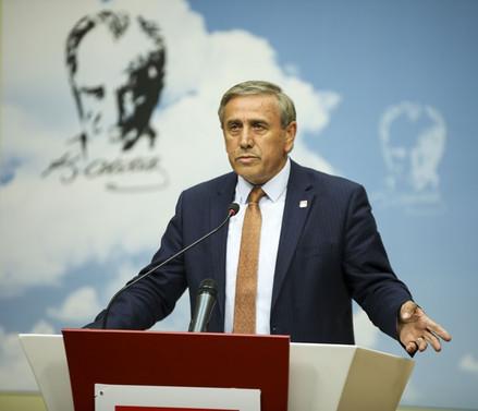 CHP'den Erdoğan'a eğitim eleştirisi