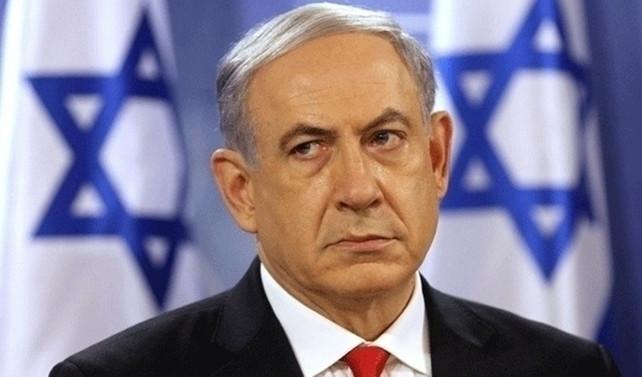 Netanyahu'dan Hamas ile anlaşmaya esir askerler şartı
