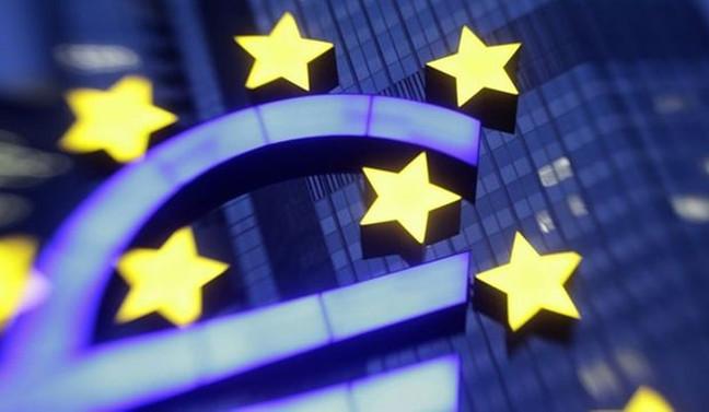Euro Bölgesi'nde yüzde 0,4'lük büyüme beklentisi