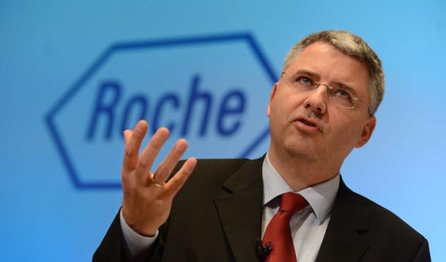 Avrupa'da en çok kazanan CEO açıklandı