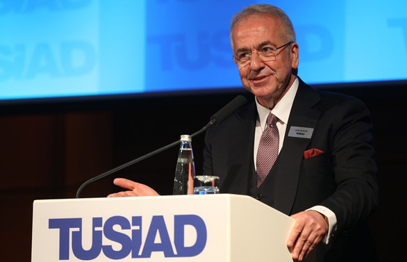 TÜSİAD'dan YEP değerlendirmesi: Somut sonuçlara hızla ulaşmasını diliyoruz