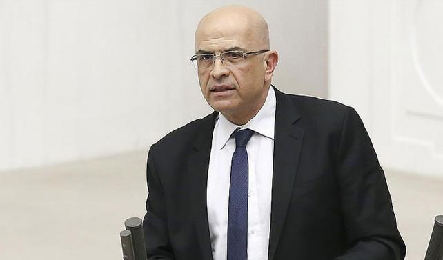 Hükümetten Berberoğlu'nun tahliyesine ilk yorum