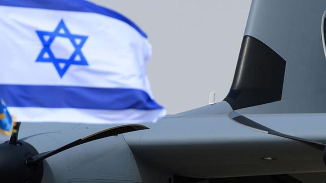 İsrail: Suriye'deki koordinasyonun devamı Tel Aviv ve Moskova'nın çıkarına