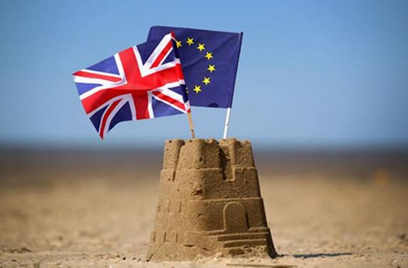 AB ile Ada arasında 'Brexit' düğümü