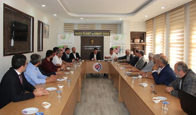 Samsun'a 10 milyon euroluk yatırım