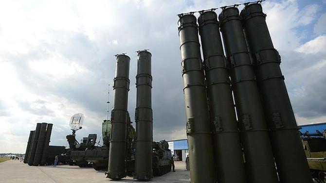 'Rusya'nın S-300 mesajı İsrail ve ABD'ye'