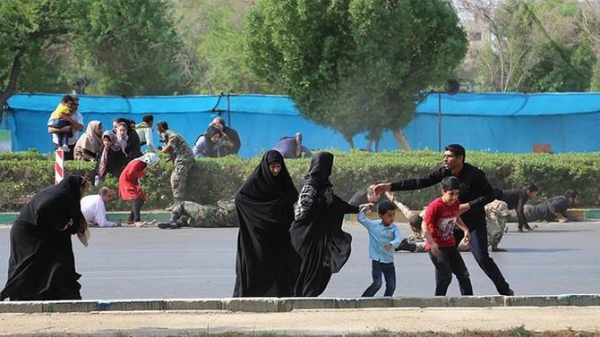 Suudi Arabistan, İran'ın 'Ahvaz' suçlamasını reddetti