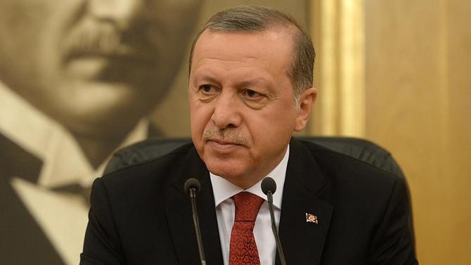 Erdoğan: EURO 2024 için adil değerlendirme bekliyoruz