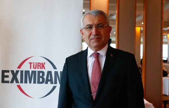 Türk Eximbank, Londra'da 16 kurumsal yatırımcıyla görüştü