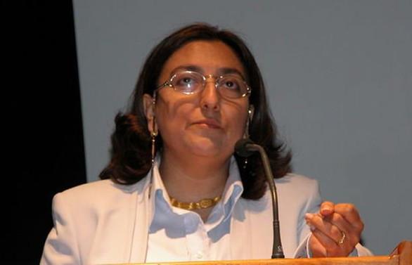 Borsaya ilk kadın başkan