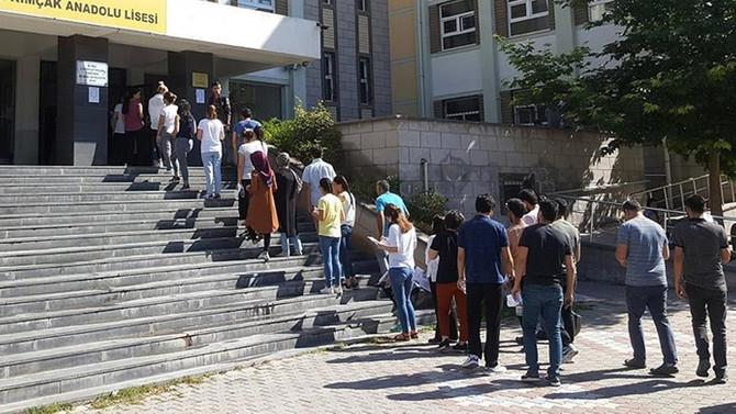 KPSS Ortaöğretim giriş belgeleri erişime açıldı