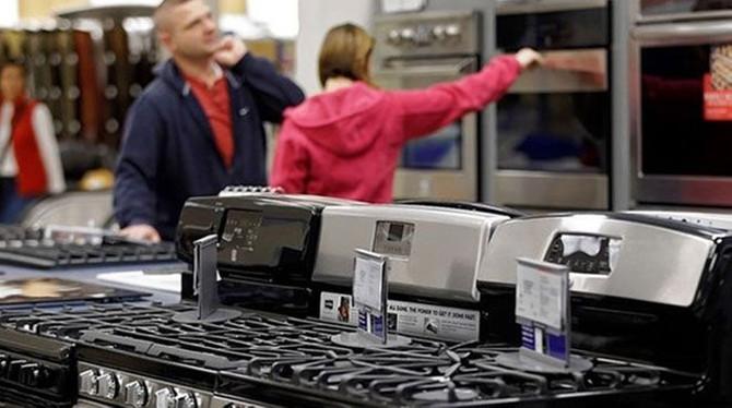 ABD'de dayanıklı tüketim malı siparişleri beklentiyi aştı