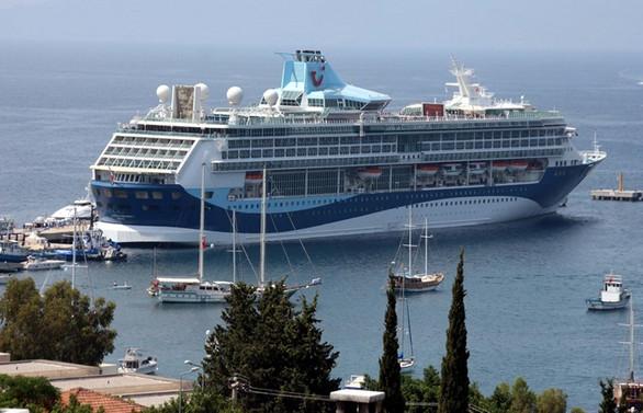Türkiye, 8 ayda 27 milyon turist ağırladı