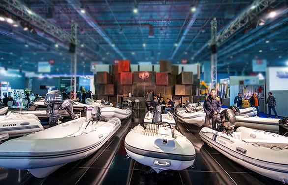 Boat Show Eurasia kapılarını açıyor