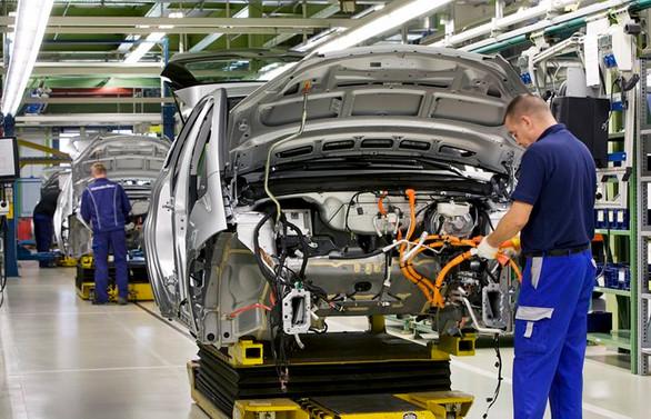 Avrupa otomotiv pazarında canlılık sürüyor