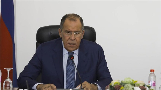 Lavrov: İdlib anlaşması uygulanıyor, tahliye başladı