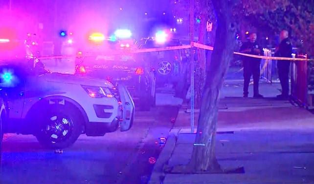 ABD'de apartmana silahlı saldırı: 10 yaralı