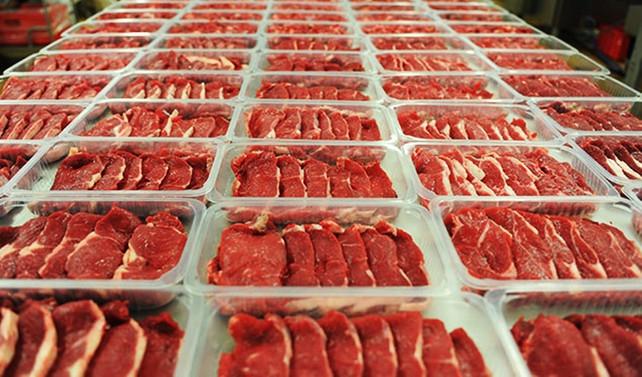 Bayram ve şarbon tedirginliği kırmızı et satışlarını yavaşlattı