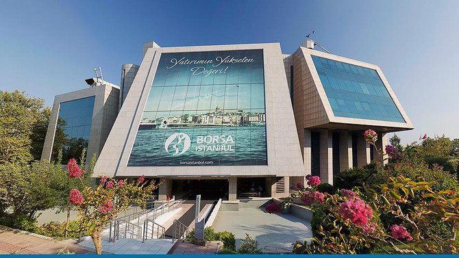 Borsa İstanbul'da Genel Kurul tarihi belli oldu
