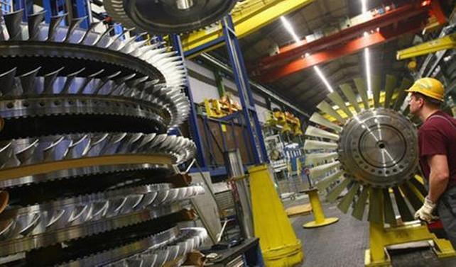 Euro Bölgesi'nde ÜFE yüzde 0,4 artış gösterdi