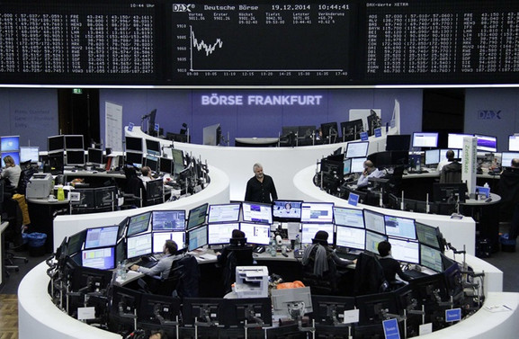Avrupa borsaları İtalya dışında düşüşle kapandı