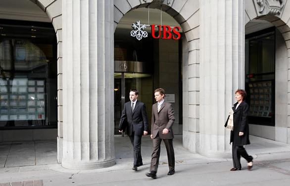 UBS'in milyarderlerini Türk kızı yönetecek