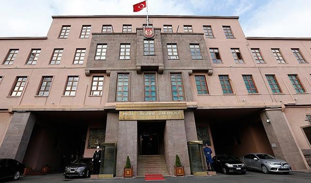 Türkiye ve Rusya'dan ikili Suriye toplantısı