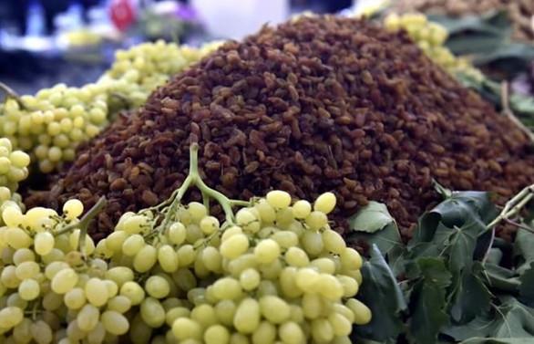 Kuru üzümde Okratoksin alarmı