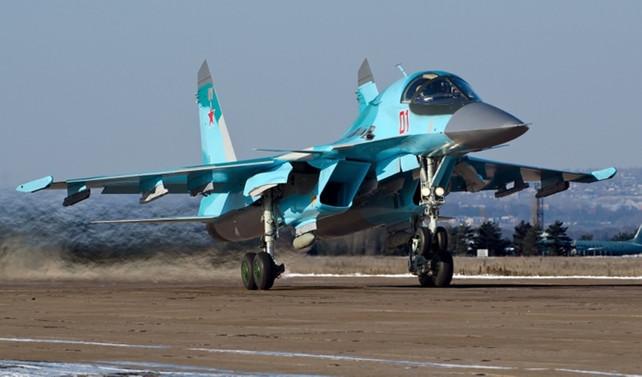 Rusya: Hassas ve seçici şekilde hareket ediyoruz