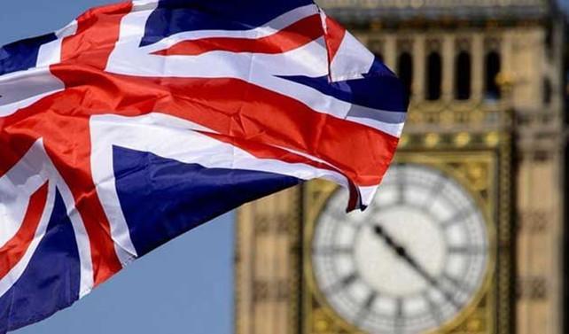İngiltere'de hizmet sektörü tahminlerin üzerinde büyüdü