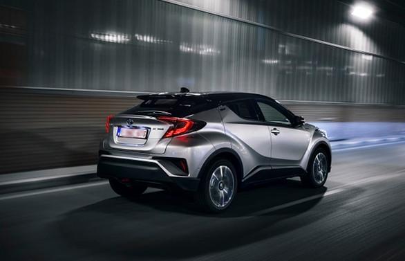 Toyota, 1 milyondan fazla hibrit aracını geri çağırıyor