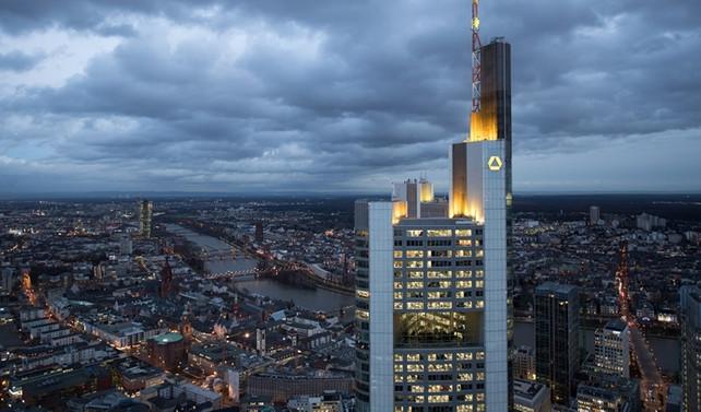 Commerzbank, kurucusu olduğu Dax endeksinden çıkarılıyor