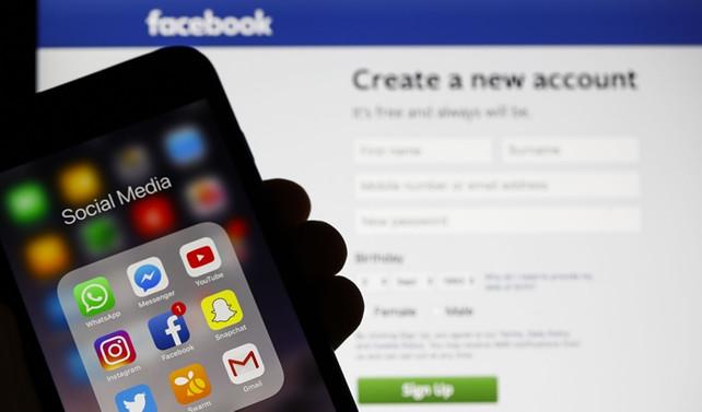 Facebook Asya'daki ilk veri merkezini açıyor