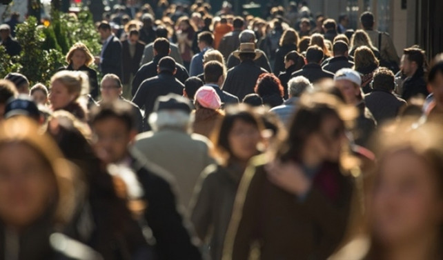 Komşu'da işsizlik son 7 yılın en düşük seviyesinde