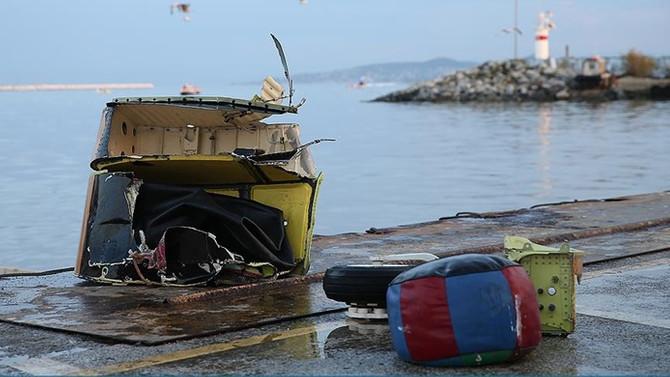İş insanı Ünver, helikopter kazasında hayatını kaybetti