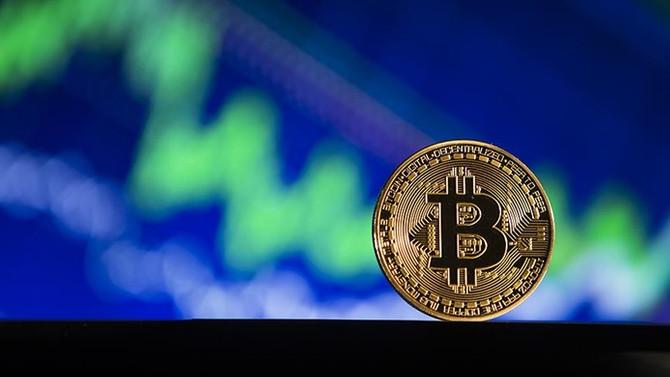 Bitcoin'in değerinde iki günde büyük düşüş