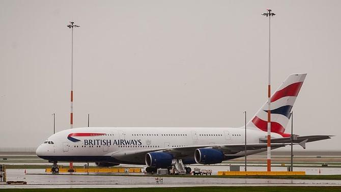 British Airways 'hacklendiğini' açıkladı