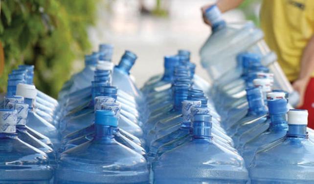 Su ABD'den gelmiyor, damacanada azami 10 lira olmalı