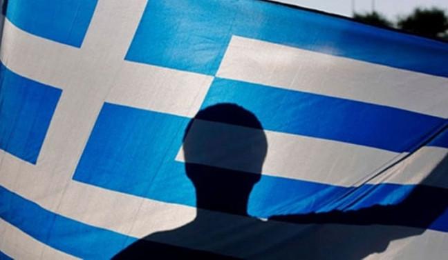 Yunanistan'da halkın vergi borcu yükseliyor
