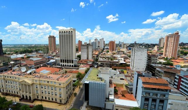 Türkiye Paraguay'da büyükelçilik açmayı planlıyor
