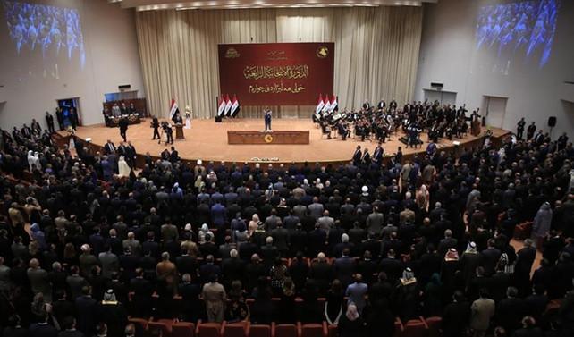 Irak Meclisi yarın Basra için 'acil' toplanacak